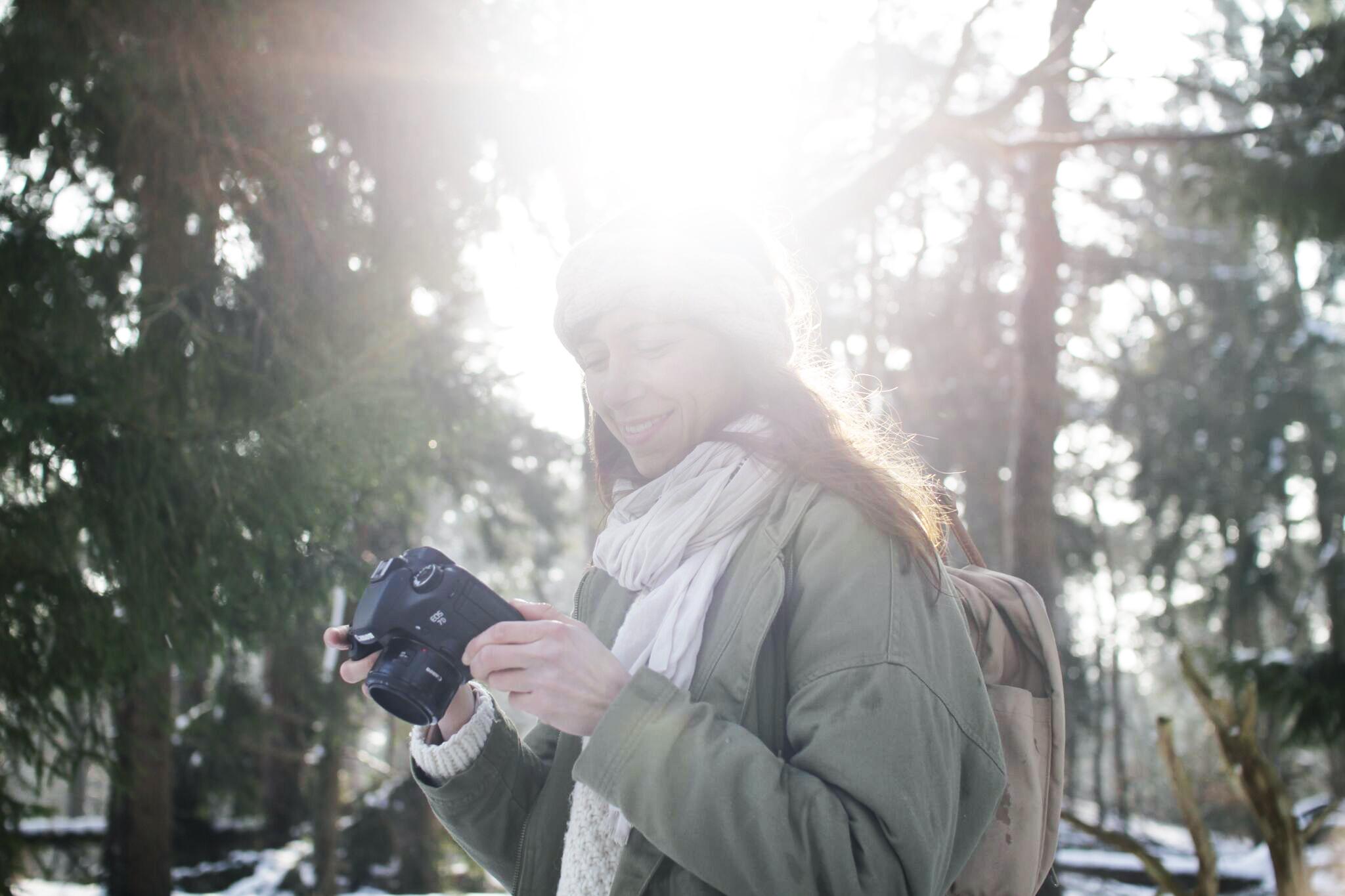 kyra de vreeze woods moederschap holistisch natuurlijk ouderschap