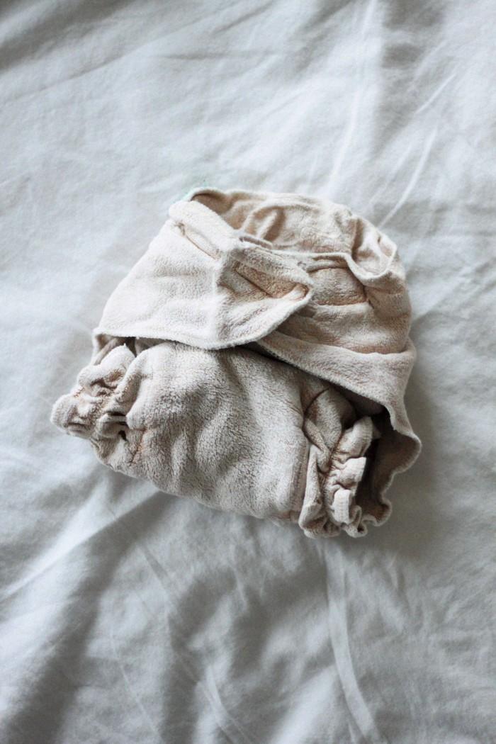 organic cloth diapers poplini**