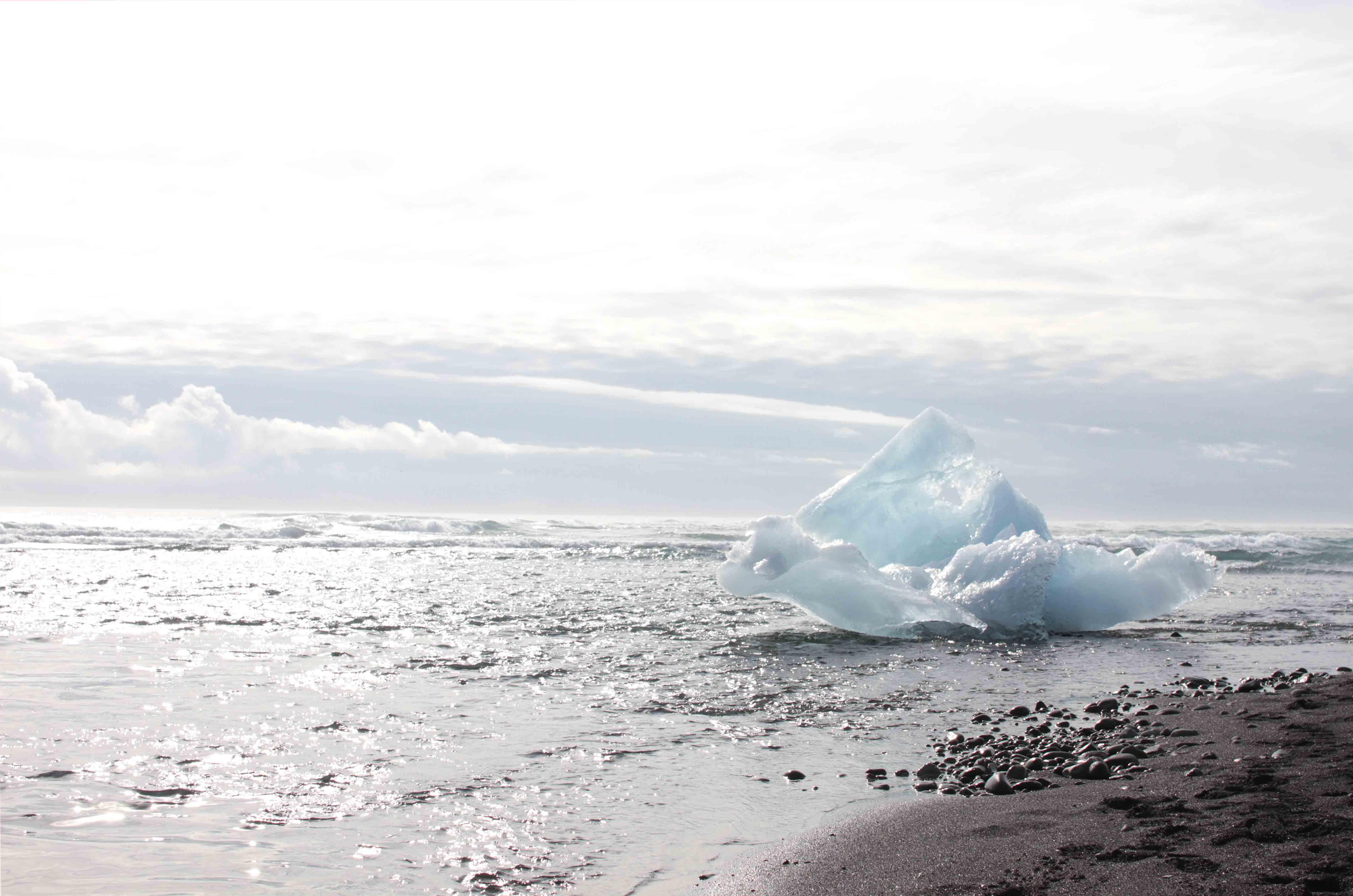 iceland jokulsarlon lagoon slowtravel