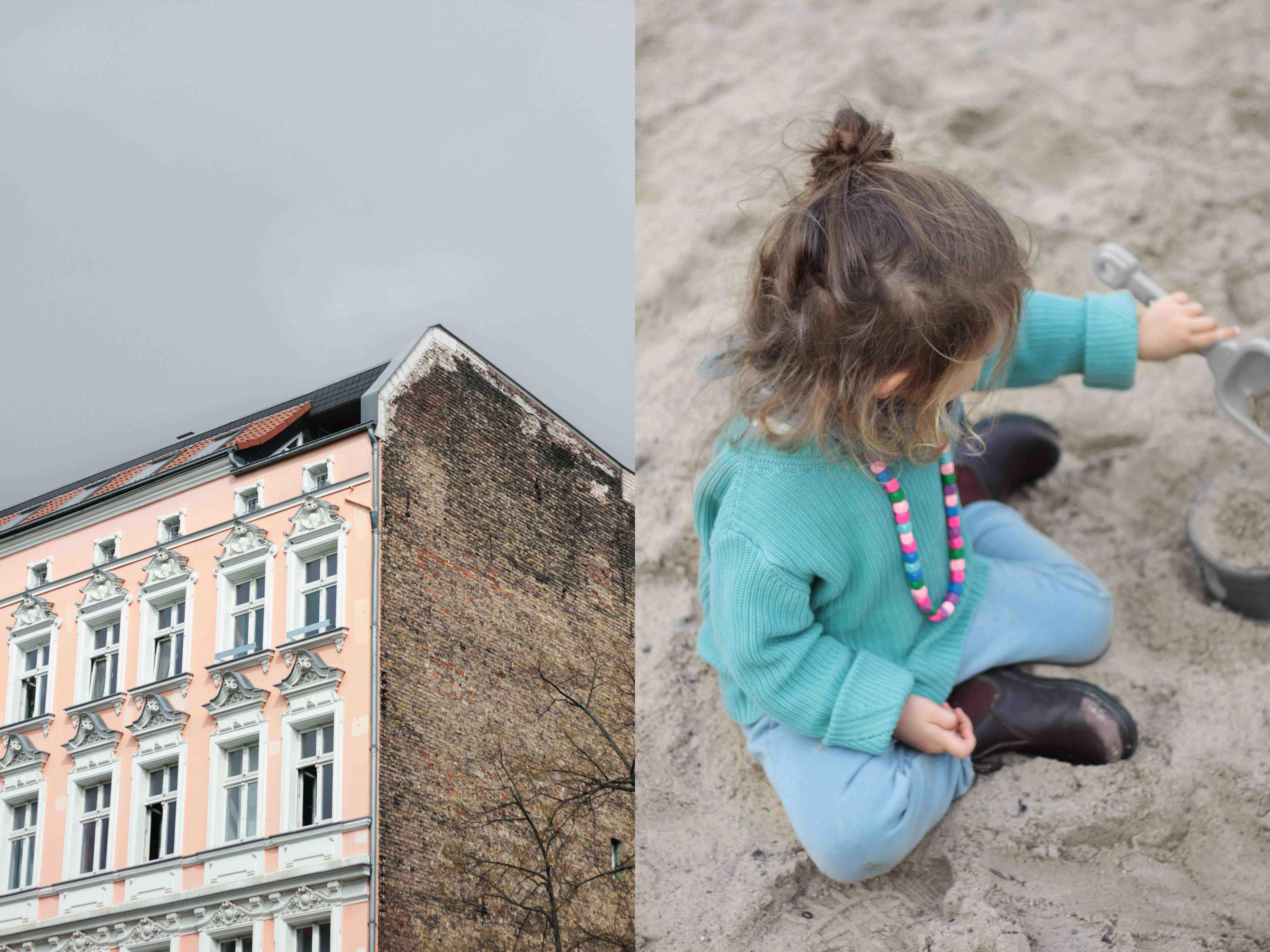 prenzlauerberg berlin collage