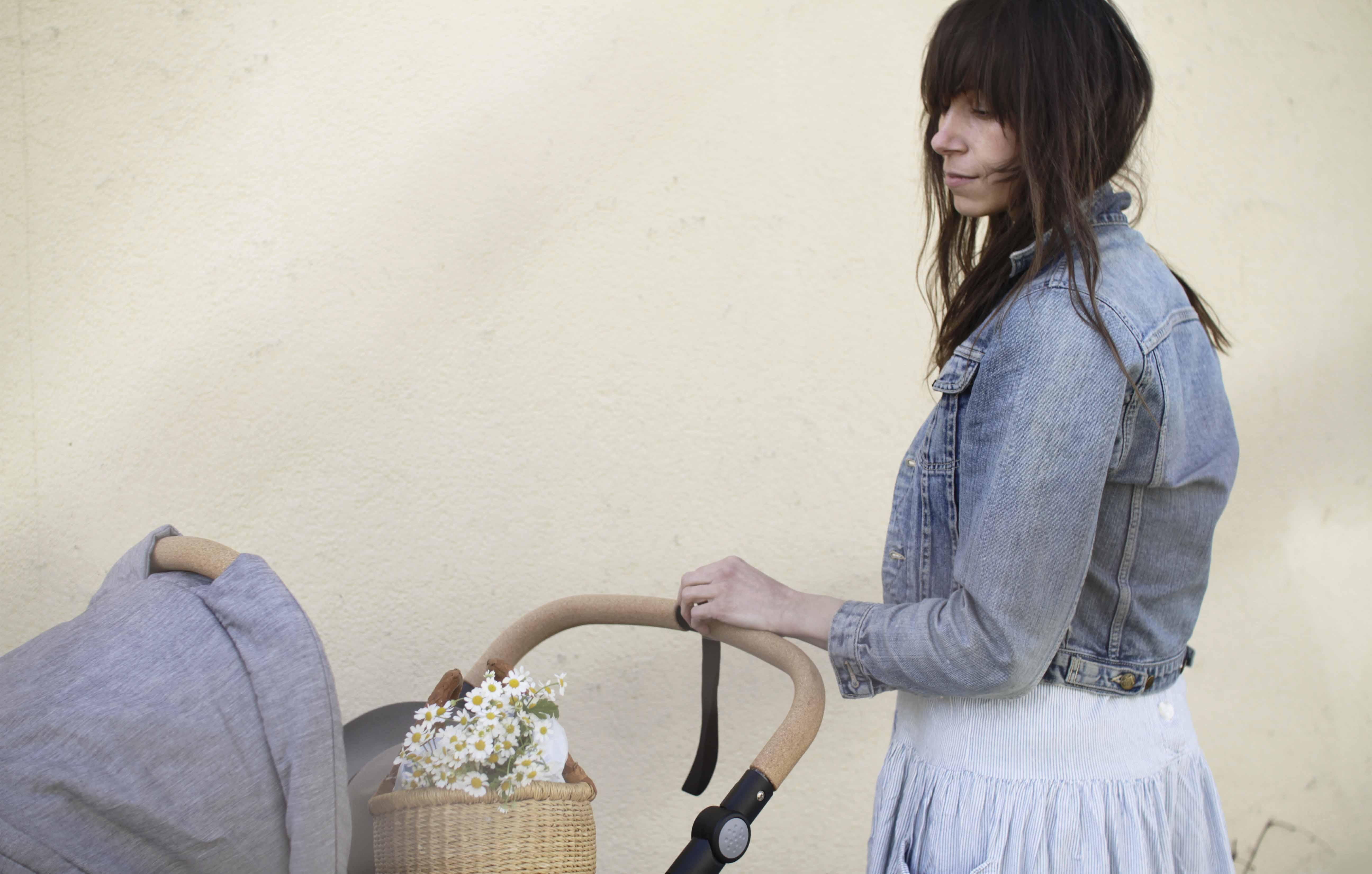 organic toxinfree sustainable stroller kinderwagen naturkind