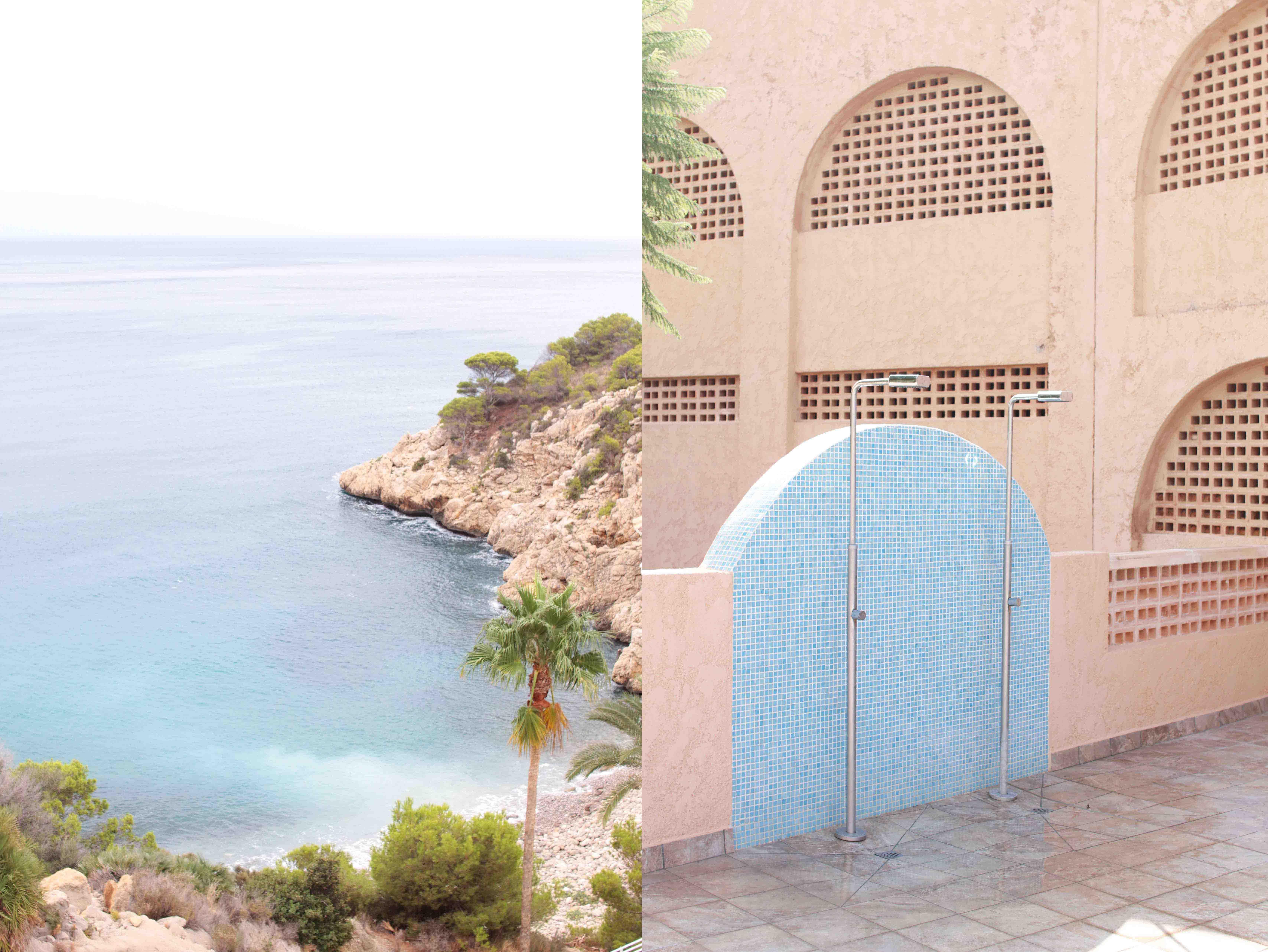 beach and pool sustainable swimwear by kyra de vreeze kyraskitchen